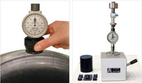 Shore Irhd Senze Instruments Benelux
